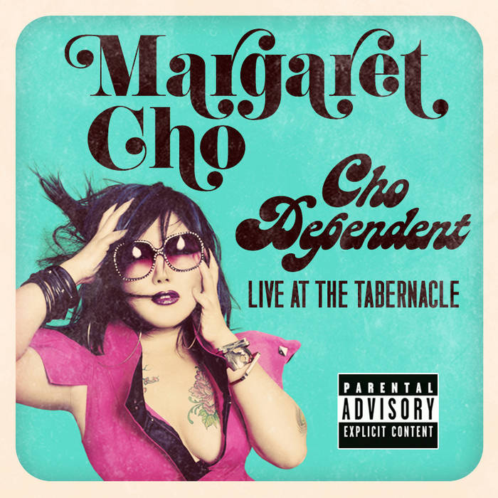Cho Dependent - Live in Concert cover art