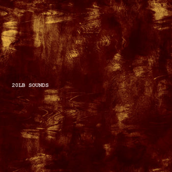 20lb Sounds cover art