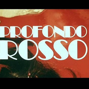 Profondo Rosso [Original by Goblin] cover art