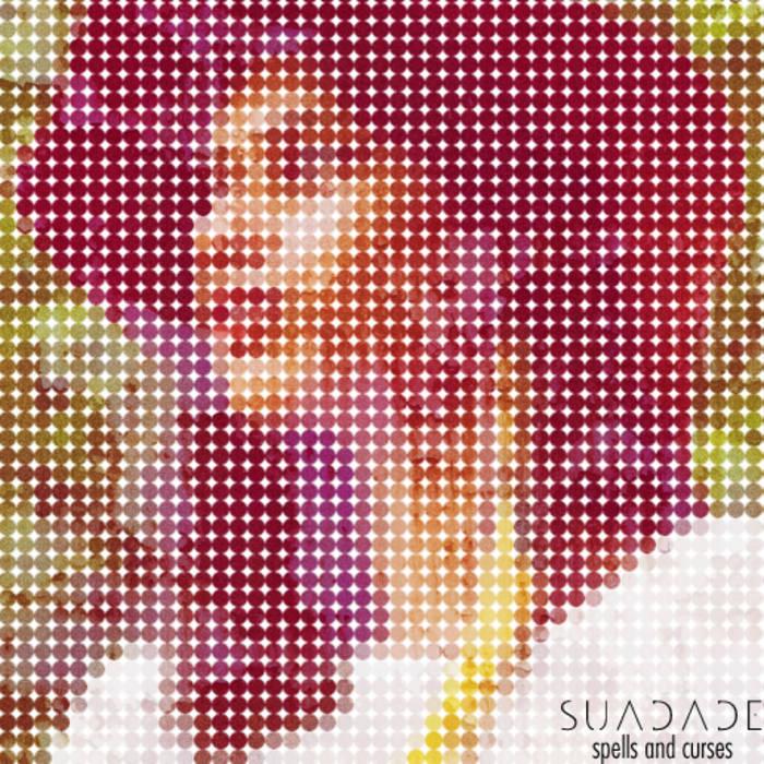 Suadade cover art
