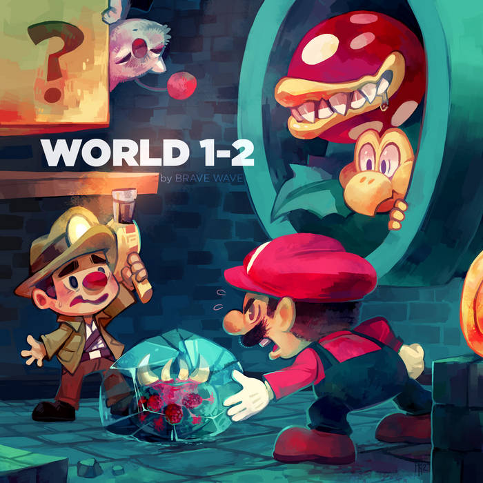 World 1-2 cover art