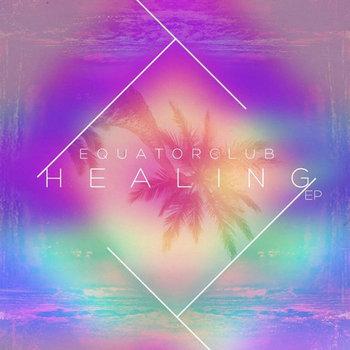 Healing cover art