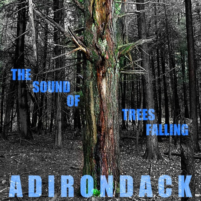 The Sound Of Trees Falling (Demo) cover art