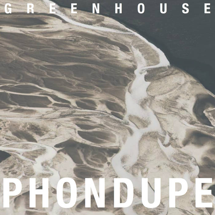 Greenhouse EP cover art