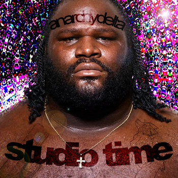 Studio Time cover art