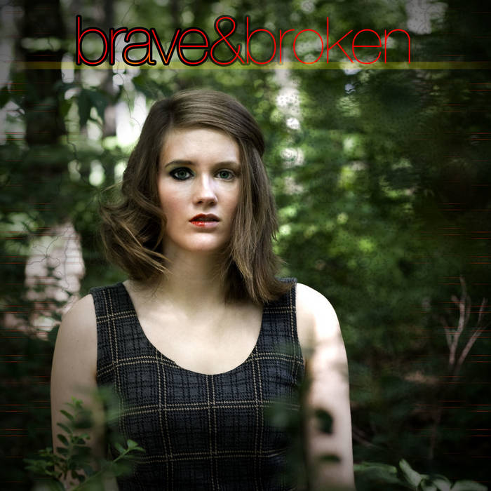 Brave and Broken EP cover art
