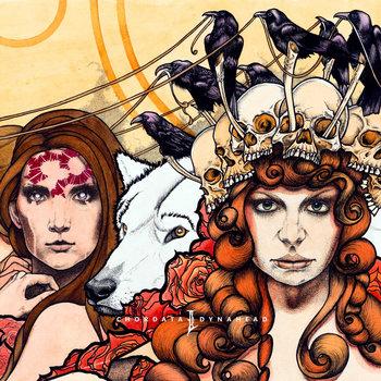 Chordata I cover art