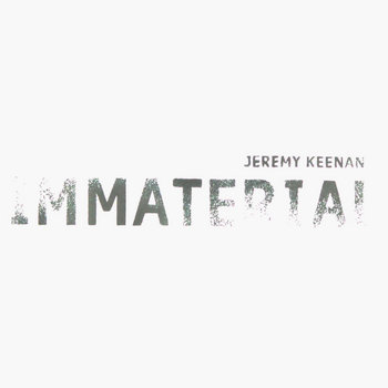 Immaterial cover art