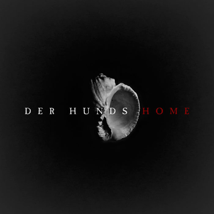 Home (EP) cover art
