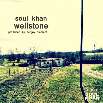 Wellstone EP cover art