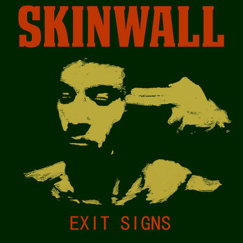 Exit Signs cover art