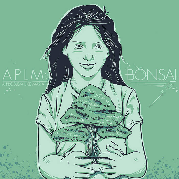 BONSAI cover art