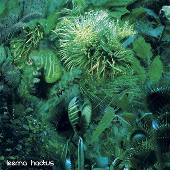 Lorenzo Montanà - Leema Hactus cover art
