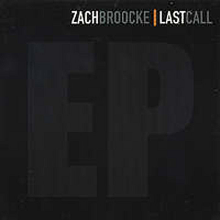 Last Call EP cover art