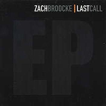 Last Call EP cover art