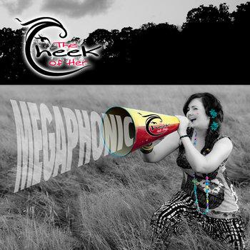 Megaphonic (EP) cover art