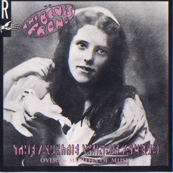 The Auntie Winnie Album cover art