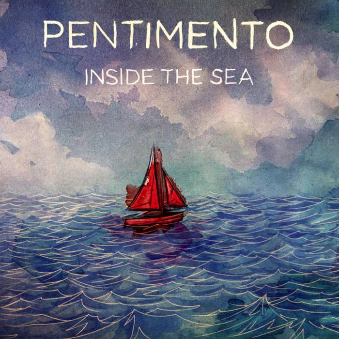 Inside the Sea EP cover art