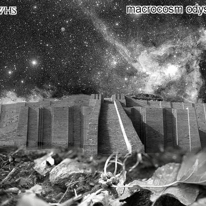 macrocosm odyssey cover art