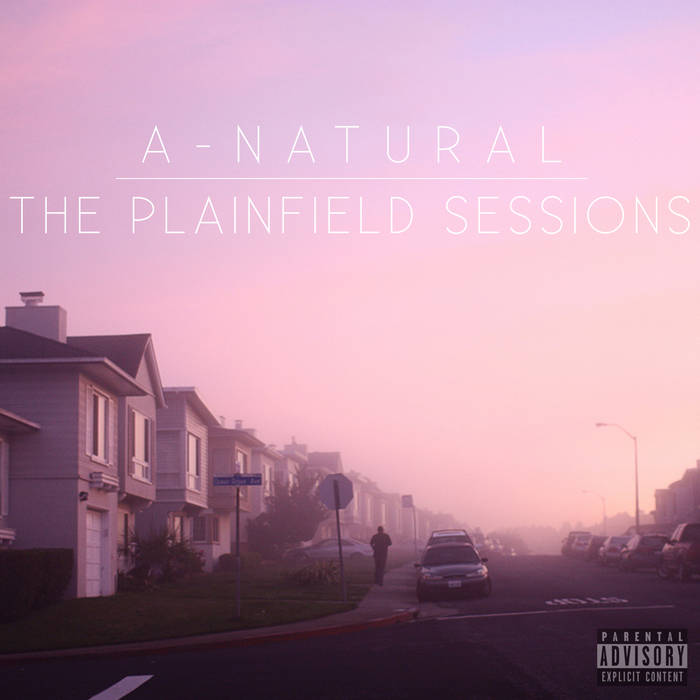 The Plainfield Sessions cover art