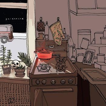 """Kitchen 7"""" cover art"""