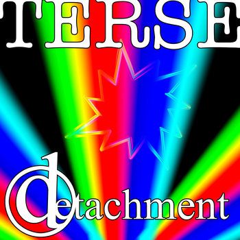Terse EP cover art