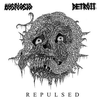 Repulsed cover art