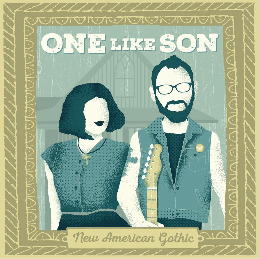 One Like Son
