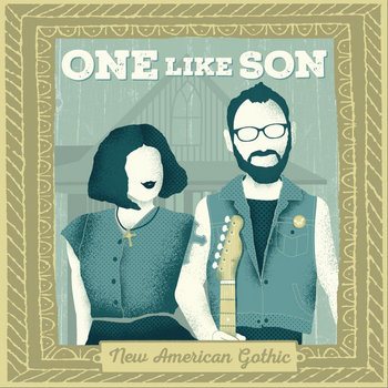 New American Gothic cover art