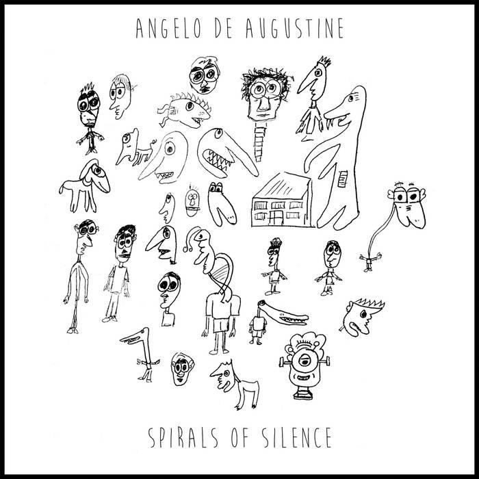 Spirals Of Silence cover art