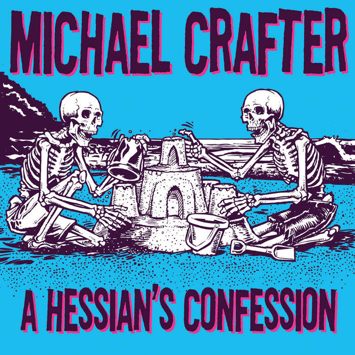 A Hessian's Confession cover art