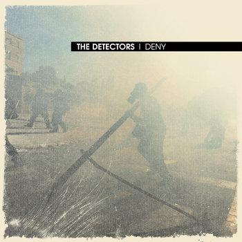 DENY cover art