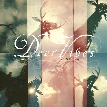 Ventura EP cover art