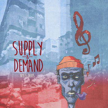 Supply & Demand cover art