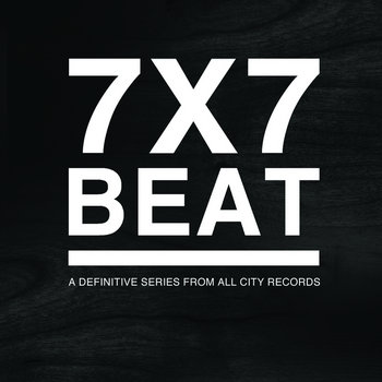 7 x 7 Beat cover art