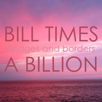 Bridges and Borders cover art