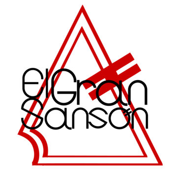 El Gran Sansón cover art