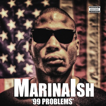 99 Problems cover art