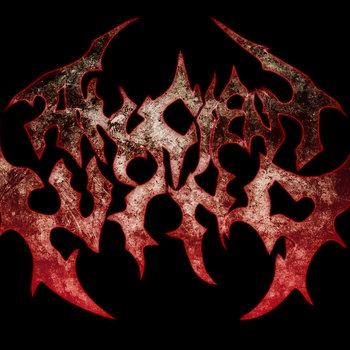 Blackened Battle Metal EP cover art