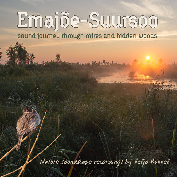 Sound journey to Emajõe-Suursoo cover art