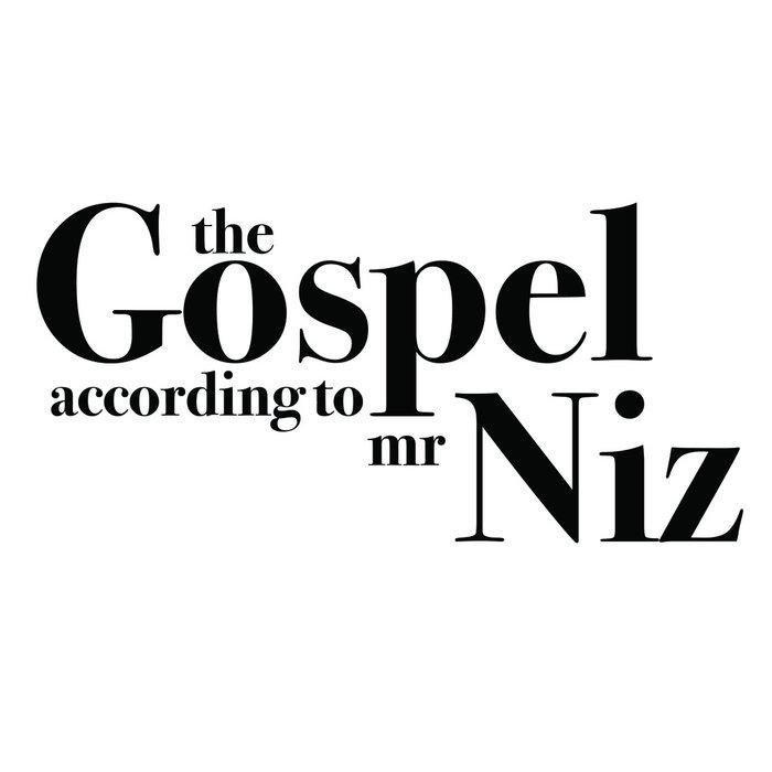 The Gospel According to Mr Niz cover art