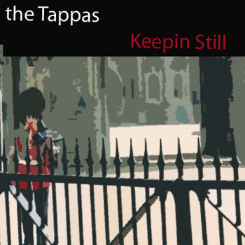 Keepin Still cover art