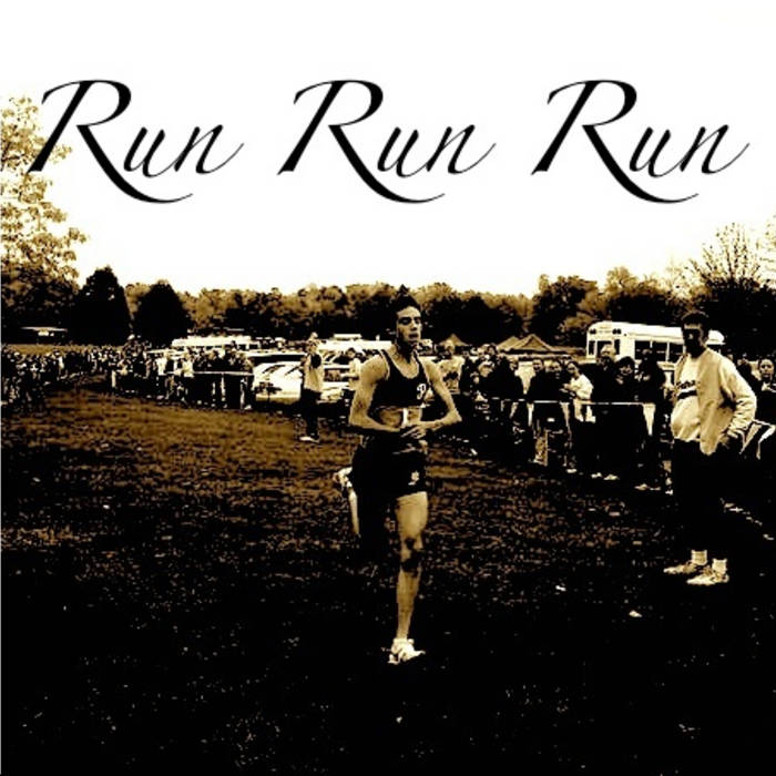 Run Run Run cover art