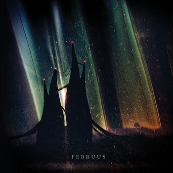 Februus cover art