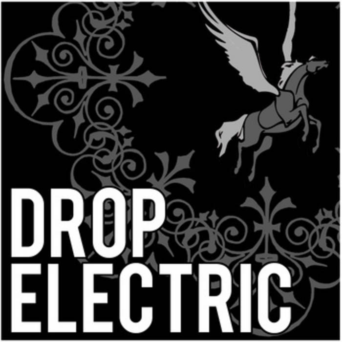 Drop Electric Sampler Platter cover art