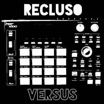 Versus cover art