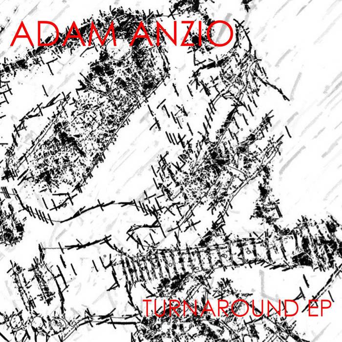 Turnaround EP cover art