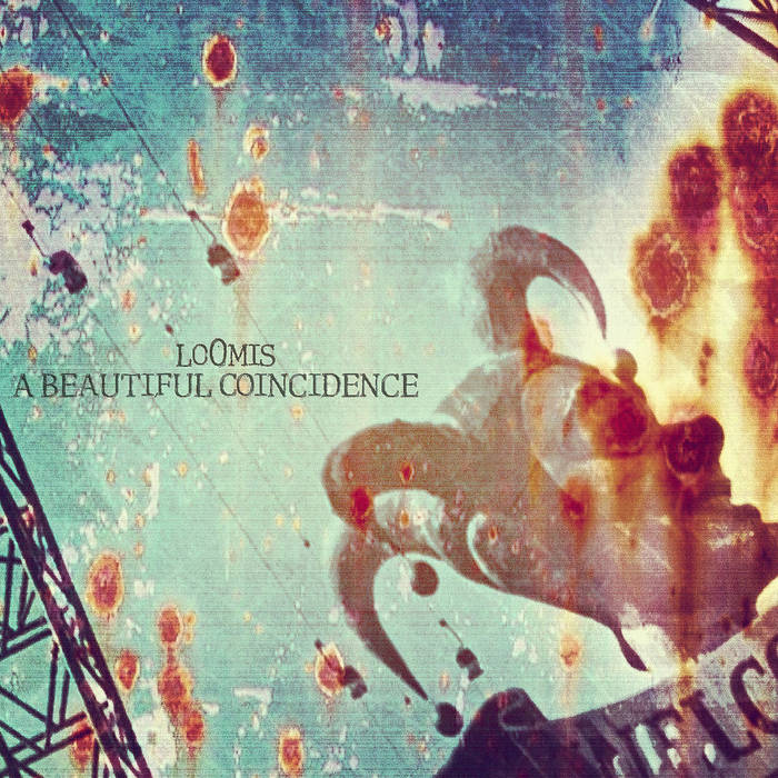 A Beautiful Coincidence cover art