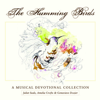 The Humming Birds EP cover art