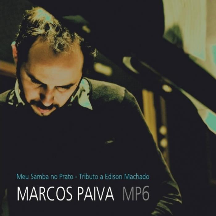 Meu Samba no Prato cover art